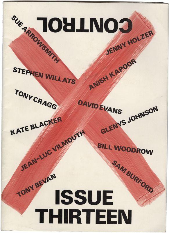 Issue Thirteen